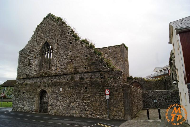 St. Dominic's Abbey