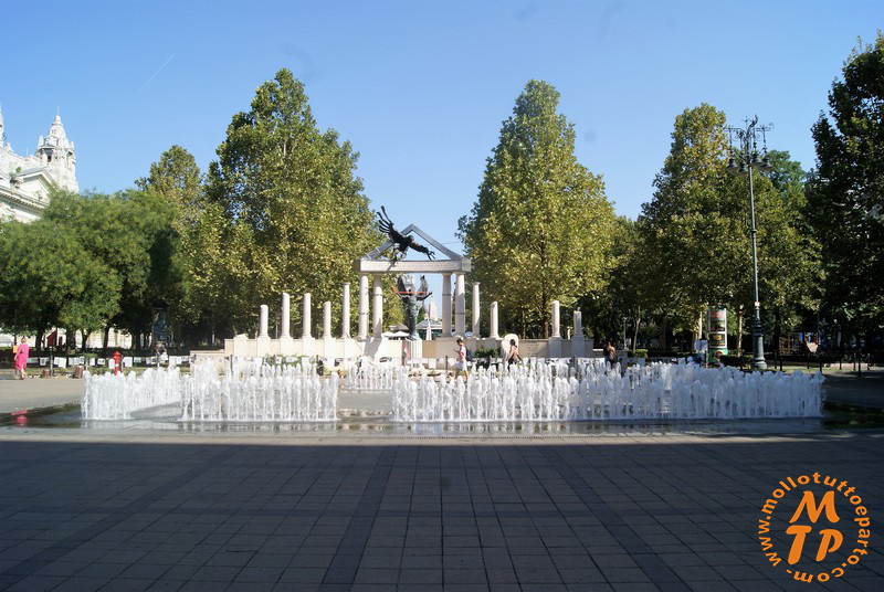 Monumento Antifascista