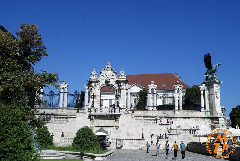 Collina del Castello