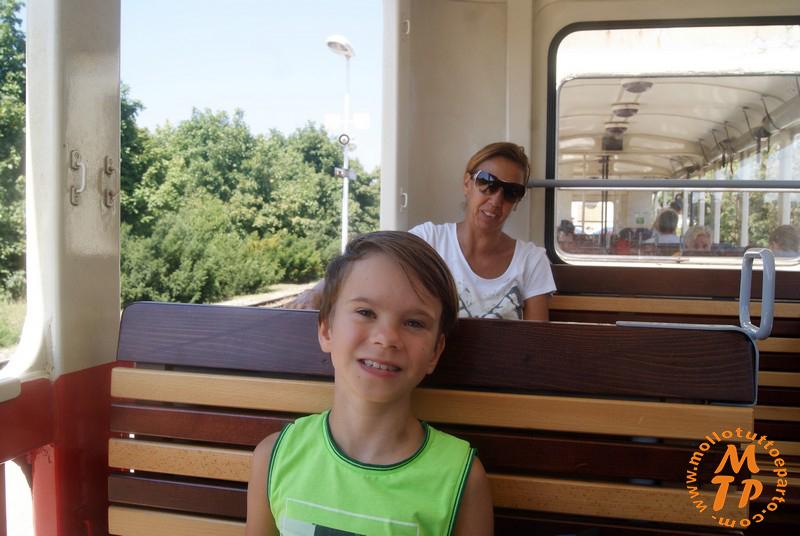 Ferrovia dei bambini