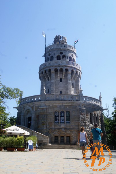 Belvedere di Elisabetta
