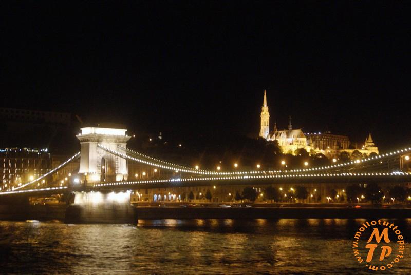 Ponte delle Catene